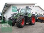 Traktor des Typs Fendt 724 Vario Profi Plus in Schönau b.Tuntenhausen