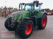 Traktor des Typs Fendt 724 VARIO PROFI PLUS, Gebrauchtmaschine in Bockel - Gyhum