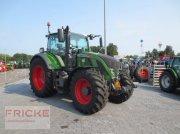 Traktor типа Fendt 724 VARIO PROFI PLUS, Gebrauchtmaschine в Bockel - Gyhum