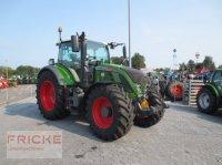 Fendt 724 VARIO PROFI PLUS Traktor