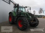 Traktor des Typs Fendt 724 Vario Profi Plus in Ahlerstedt