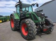 Traktor des Typs Fendt 724 Vario Profi Plus, Gebrauchtmaschine in Niederkirchen