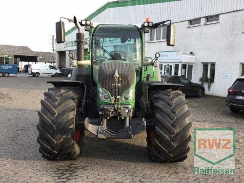 Traktor des Typs Fendt 724 Vario Profi Plus, Gebrauchtmaschine in Kruft (Bild 12)
