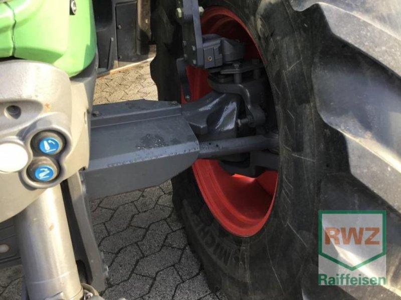 Traktor des Typs Fendt 724 Vario Profi Plus, Gebrauchtmaschine in Kruft (Bild 14)