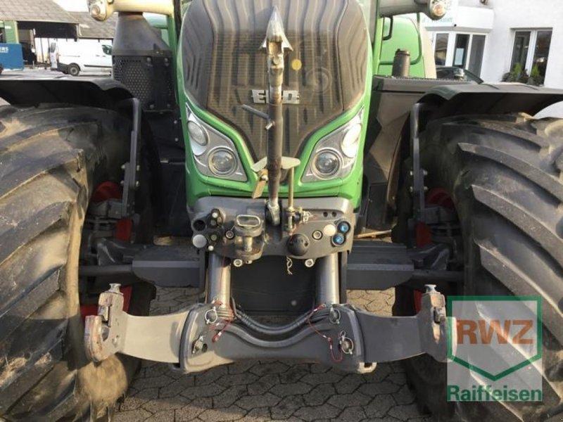 Traktor des Typs Fendt 724 Vario Profi Plus, Gebrauchtmaschine in Kruft (Bild 13)