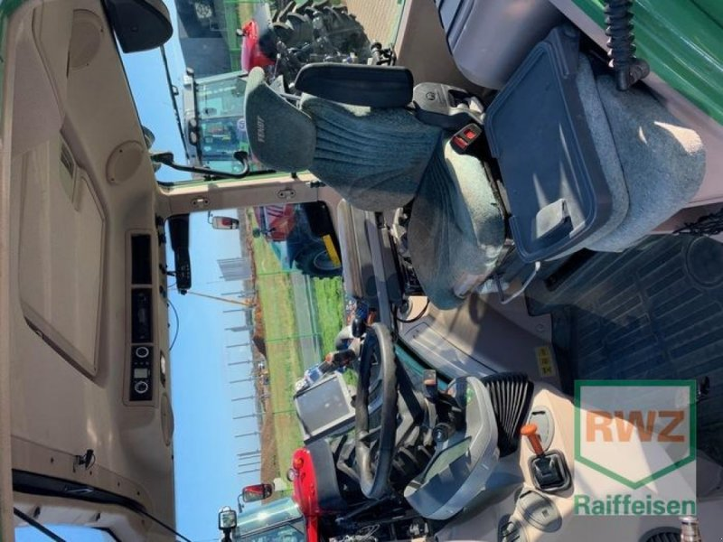 Traktor des Typs Fendt 724 Vario Profi Plus, Gebrauchtmaschine in Kruft (Bild 9)