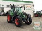 Traktor des Typs Fendt 724 Vario Profi Plus in Kruft