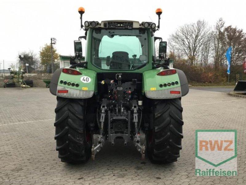 Traktor des Typs Fendt 724 Vario Profi Plus, Gebrauchtmaschine in Kruft (Bild 8)