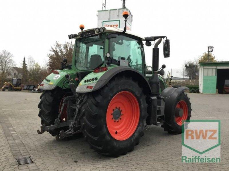 Traktor des Typs Fendt 724 Vario Profi Plus, Gebrauchtmaschine in Kruft (Bild 11)