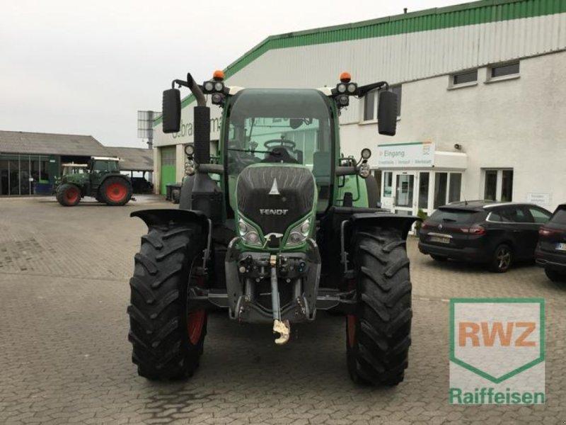 Traktor des Typs Fendt 724 Vario Profi Plus, Gebrauchtmaschine in Kruft (Bild 2)