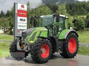 Traktor типа Fendt 724 Vario Profi Version, Neumaschine в Eben