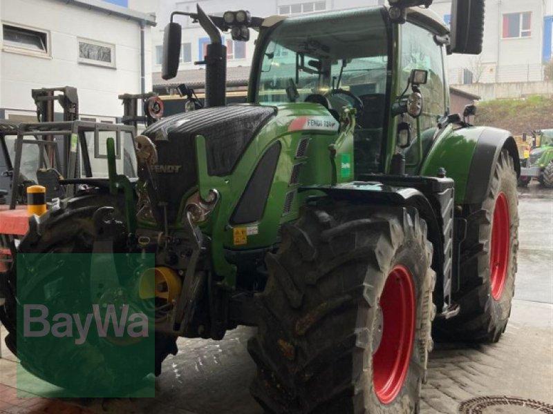 Traktor des Typs Fendt 724 Vario Profi, Gebrauchtmaschine in Brackenheim (Bild 1)