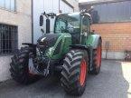 Traktor des Typs Fendt 724 Vario Profi In Cavaglià (Biella)