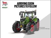 Fendt 724 Vario Profi Tractor