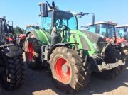 Traktor of the type Fendt 724 Vario Profi, Gebrauchtmaschine in Grantham