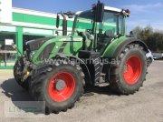 Traktor a típus Fendt 724 VARIO-PROFI, Gebrauchtmaschine ekkor: Kalsdorf