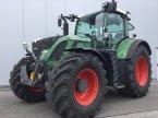 Traktor des Typs Fendt 724 Vario Profi in Mühlhausen-Ehingen