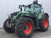 Traktor des Typs Fendt 724 Vario Profi, Gebrauchtmaschine in Mühlhausen-Ehingen