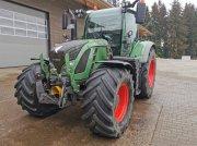 Traktor des Typs Fendt 724 Vario Profi, Gebrauchtmaschine in Donaueschingen