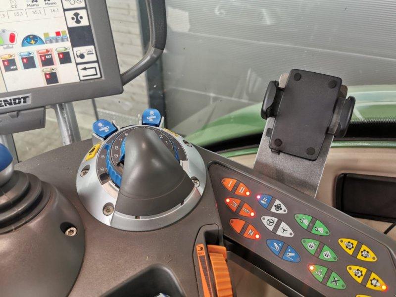 Traktor des Typs Fendt 724 Vario Profi, Gebrauchtmaschine in Donaueschingen (Bild 7)