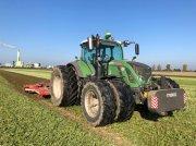 Traktor типа Fendt 724 Vario Profi, Gebrauchtmaschine в Gernsheim