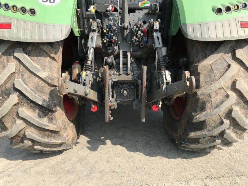 Traktor des Typs Fendt 724 Vario Profi, Gebrauchtmaschine in Linsengericht-Altenh (Bild 7)
