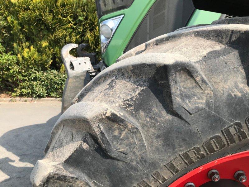 Traktor des Typs Fendt 724 Vario Profi, Gebrauchtmaschine in Linsengericht-Altenh (Bild 8)