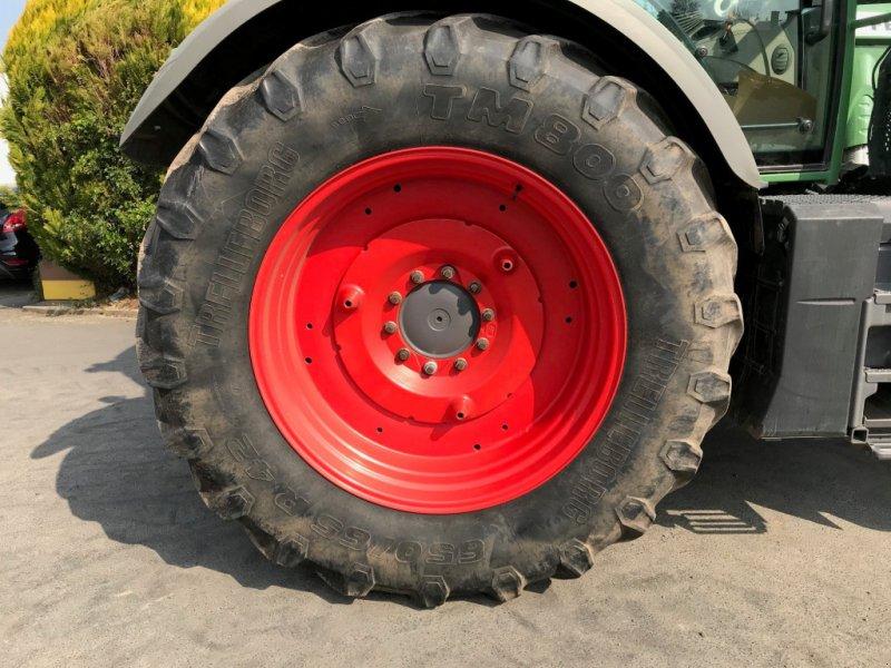 Traktor des Typs Fendt 724 Vario Profi, Gebrauchtmaschine in Linsengericht-Altenh (Bild 11)