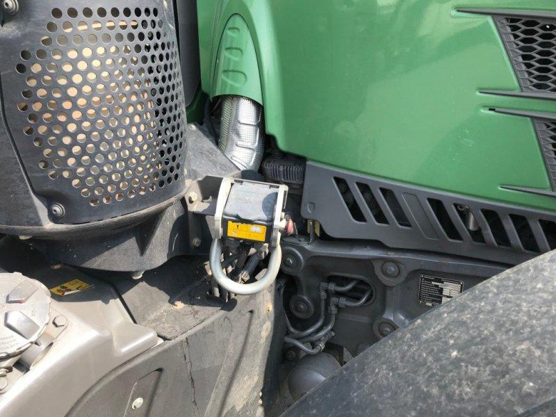 Traktor des Typs Fendt 724 Vario Profi, Gebrauchtmaschine in Linsengericht-Altenh (Bild 12)