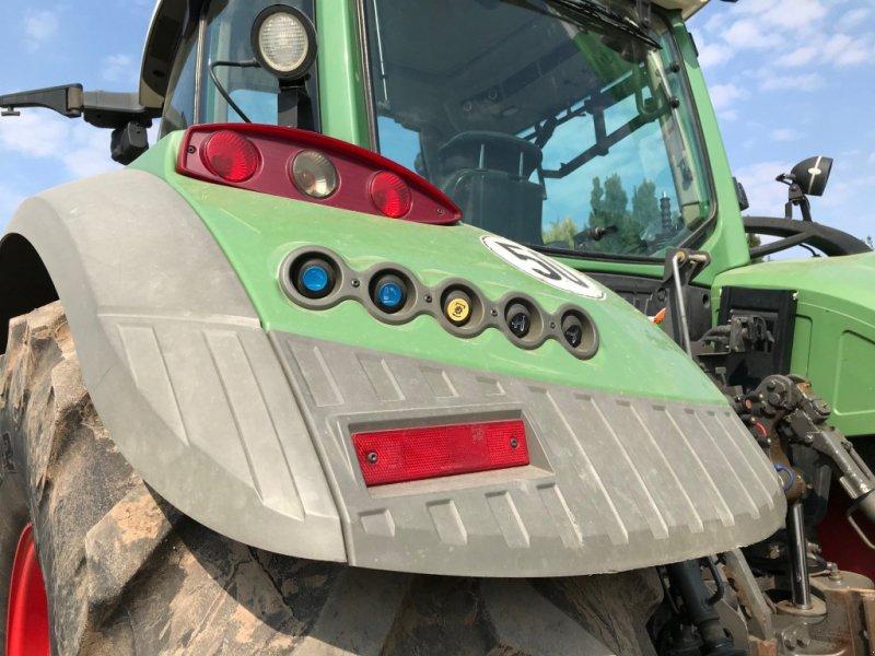Traktor des Typs Fendt 724 Vario Profi, Gebrauchtmaschine in Linsengericht-Altenh (Bild 13)