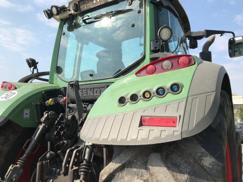 Traktor des Typs Fendt 724 Vario Profi, Gebrauchtmaschine in Linsengericht-Altenh (Bild 14)