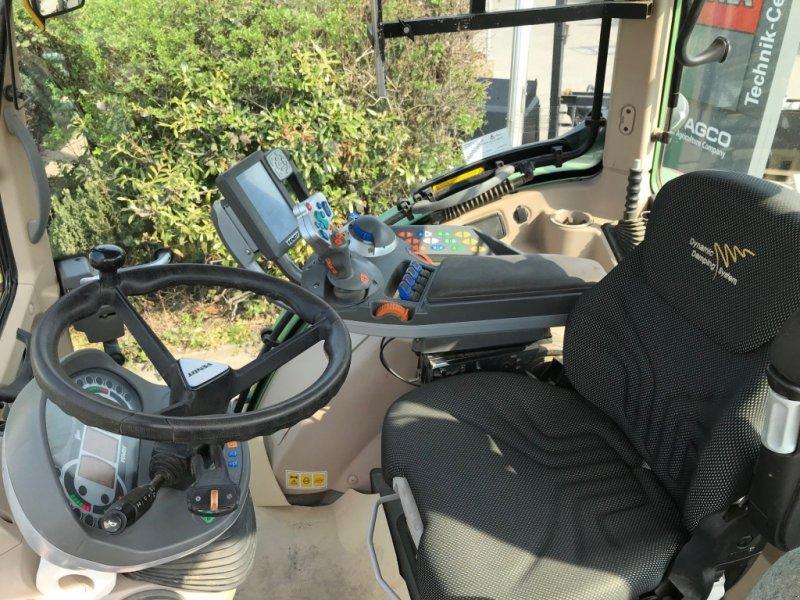 Traktor des Typs Fendt 724 Vario Profi, Gebrauchtmaschine in Linsengericht-Altenh (Bild 15)