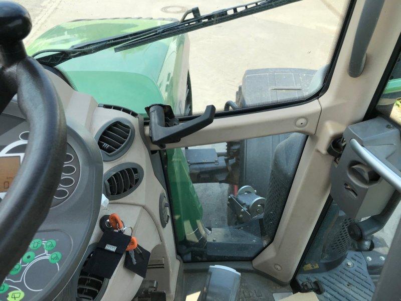 Traktor des Typs Fendt 724 Vario Profi, Gebrauchtmaschine in Linsengericht-Altenh (Bild 17)