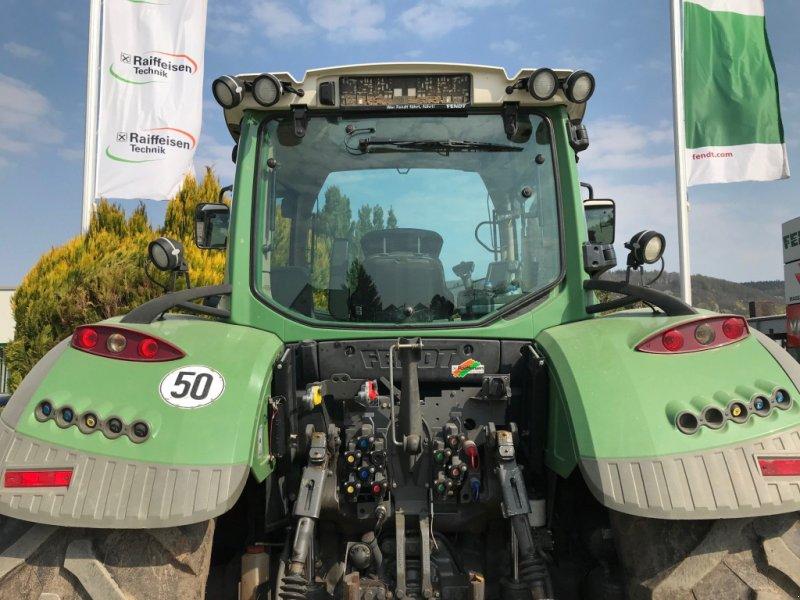 Traktor des Typs Fendt 724 Vario Profi, Gebrauchtmaschine in Linsengericht-Altenh (Bild 21)