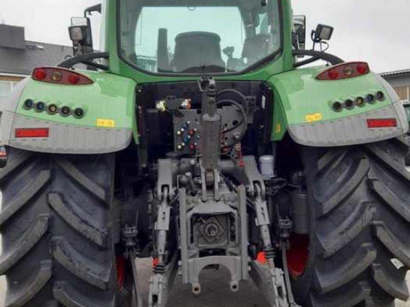 Traktor des Typs Fendt 724 Vario ProfiPlus, Gebrauchtmaschine in Husum (Bild 3)