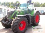 Traktor des Typs Fendt 724 VARIO S4 POWER PLUS, Gebrauchtmaschine in Gyhum-Nartum