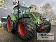 Fendt 724 Vario S4 Power Traktor