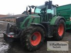 Traktor des Typs Fendt 724 Vario S4 Power in Westerhorn