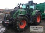 Traktor des Typs Fendt 724 Vario S4 Power in Westerhorn