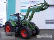 Fendt 724 Vario S4 Power Traktor