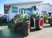 Fendt 724 VARIO S4 PROFI PLUS #223 Traktor