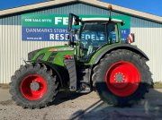 Traktor tipa Fendt 724 Vario S4 Profi Plus Alt i udstyr - som ny, Gebrauchtmaschine u Rødekro