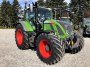 Traktor типа Fendt 724 Vario S4 Profi Plus Front PTO, Gebrauchtmaschine в Randers SV