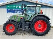 Traktor a típus Fendt 724 Vario S4 Profi Plus med F-PTO + Alt udstyr, Gebrauchtmaschine ekkor: Rødekro