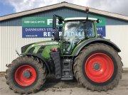 Fendt 724 Vario S4 Profi Plus med F-PTO Тракторы