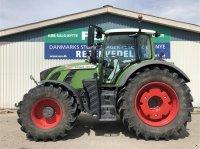 Fendt 724 Vario S4 Profi Plus med F-PTO Traktor