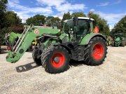 Traktor tip Fendt 724 Vario S4 Profi Plus Med Frontlæsser, Gebrauchtmaschine in Randers SV