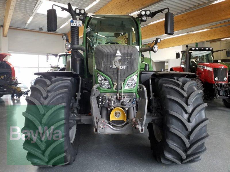 Traktor des Typs Fendt 724 Vario S4 Profi Plus *Miete ab 246€/Tag* + Garantie, Gebrauchtmaschine in Bamberg (Bild 3)