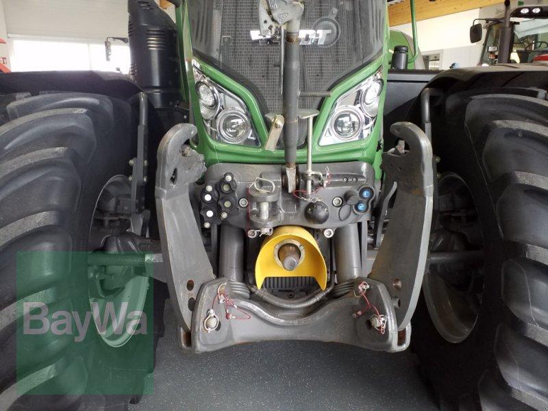 Traktor des Typs Fendt 724 Vario S4 Profi Plus *Miete ab 246€/Tag* + Garantie, Gebrauchtmaschine in Bamberg (Bild 6)