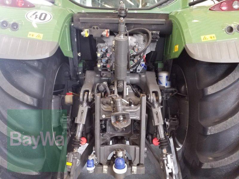 Traktor des Typs Fendt 724 Vario S4 Profi Plus *Miete ab 246€/Tag* + Garantie, Gebrauchtmaschine in Bamberg (Bild 9)